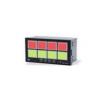 SWP-X803-0N-A-P,SWP-X803-2D-B-P,SWP-X803-8D-C-P,SWP-X803-8R-D-P,带录音闪光报警控制仪