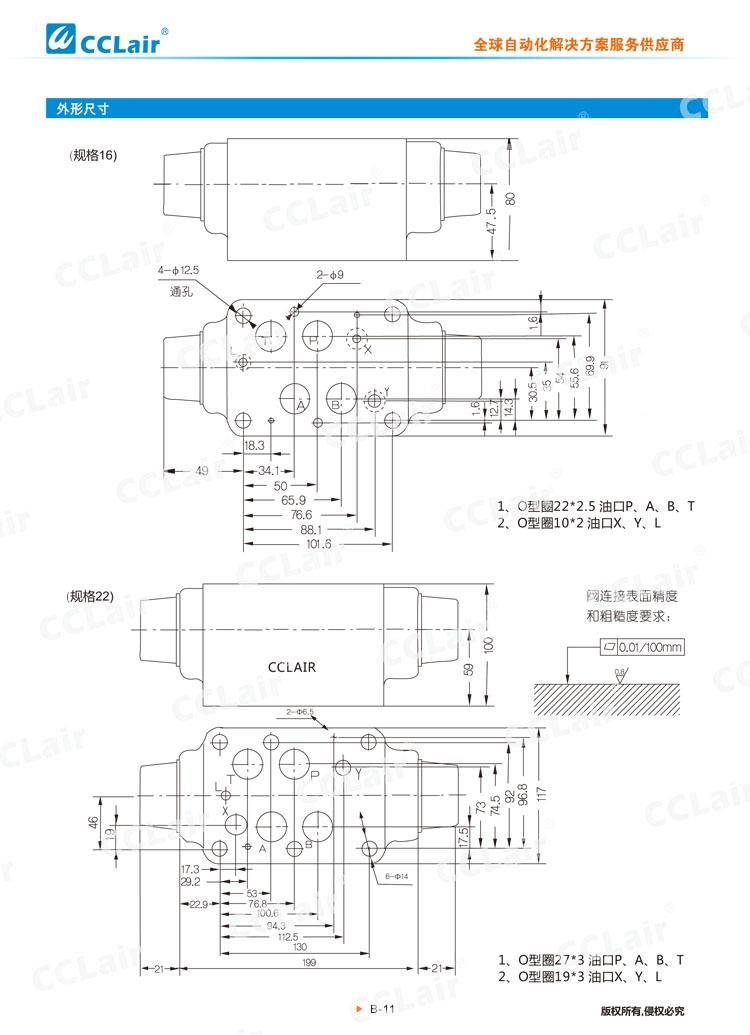 Z2S型叠加式单向阀-6