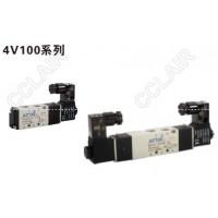 AIRTAC亚德客 电磁阀4V110-M5,4V120-M5,4V130C-M5,4V130E-M5,4V130P-M5,4V110-06,4V120-06,4V130C-06,4V130E-06