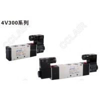 AIRTAC亚德客 电磁阀4V310-08,4V320-08,4V330C-08,4V330E-08,4V330P-08,4V310-10,4V320-10,4V330C-10,4V330E-10