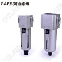 AIRTAC亚德客 过滤器GAF200-06,GAF200-08,GAF300-08,GAF300-10,GAF400-08,GAF400-10,GAF400-15,GAF600-20,GAF600-25