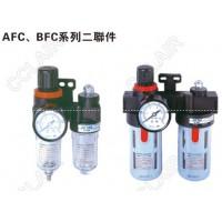 AIRTAC亚德客 二联件AFC1500,AFC1500M,AFC2000,AFC2000M,BFC2000,BFC2000M,BFC2000A,BFC3000,BFC3000M,BFC3000A,BFC4000,BFC4000M,BFC4000A