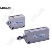 AIRTAC亚德客 小型自由安装气缸MU4*4,MU4*4-S,MU4*6,MU4*6-S,MU4*8,MU4*8-S,MU4*10,MU4*10-S,MU8*4,MU8*4-S,MU8*6,MU8*6-S,MU8*8,MU8*8-S,MU8*10,MU8*10-S,MSU4*4,MSU4*4-S,MSU4*6,MSU4*6-S,MSU6*4,MSU6*4-S,MSU6*6,MSU6*6-S,MSU6*8,MSU6*8-S