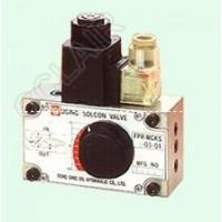 USING峰欣流量控制阀 FPR-MGKS002-03,FPR-MGKS004-03,FPR-MGKS008-03,FPR-MGKS012-03