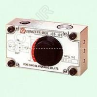 USING峰欣流量控制阀 FPR-MGK002-03B,FPR-MGK004-03B,FPR-MGK008-03B