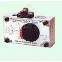 USING峰欣流量控制阀 FPR-MGK002-03,FPR-MGK004-03,FPR-MGK008-03