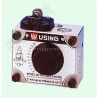 USING峰欣流量控制阀 FKC-G02001-02,FKC-G02002-02,FKC-G02004-02