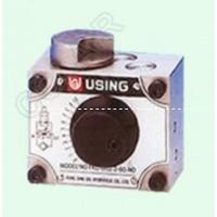 USING峰欣流量控制阀 FKC-G02001-02A,FKC-G02002-02A,FKC-G02004-02A,FKC-G02001-02LA