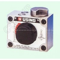 USING峰欣流量控制阀 FKC-G002-03AL,FKC-G004-03AL,FKC-G006-03AL