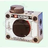 USING峰欣流量控制阀 FKC-G002-03A,FKC-G004-03A,FKC-G006-03A