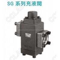 YUTIEN油田 充液阀SG-16,SG-16-LR,SG-24,SG-24-LR,SG-32,SG-32-LR