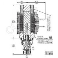 Northman北部精机,两通常开式锥阀SV08-23S-N-0-DG,SV08-23S-N-0-DL,SV08-23S-N-0-DR,SV08-23S-N-230-DR,SV08-23S-N-230-AG,SV08-23S-N-230-AP,SV08-23S-V-115-DG,SV08-23S-V-115-DL,SV08-23S-V-230-AG,SV08-23S-V-230-AP