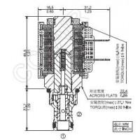 Northman北部精机,两通常开式锥阀SV08-25S-N-0-DG,SV08-25S-N-0-DL,SV08-25S-N-0-DR,SV08-25S-N-230-DR,SV08-25S-N-230-AG,SV08-25S-N-230-AP,SV08-25S-V-24-DG,SV08-25S-V-24-DL,SV08-25S-V-230-AG,SV08-25S-V-230-AP