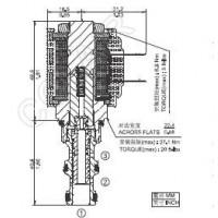 Northman台湾北部精机,三通换向阀SV08-33-N-0-DG,SV08-33-N-0-DL,SV08-33-N-0-DR,SV08-33-N-115-DR,SV08-33-N-115-AG,SV08-33-N-115-AP,SV08-33-V-24-DG,SV08-33-V-24-DL,SV08-33-V-230-AG,SV08-33-V-230-AP