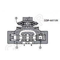 ATOS阿托斯,液控方向阀SDP-0400/H,SDP-0401/H,SDP-0402/H,SDP-0403/H,SDP-0404/H,SDP-04749/S,SDP-04794/S,SDP-04758/S,SDP-0570/H,SDP-0571/H,SDP-0572/H,SDP-0573/H,SDP-0574/H,SDP-0575/H,SDP-45793/S,SDP-45739/S,SDP-45749/S,SDP-45794/S,SDP-45758/S