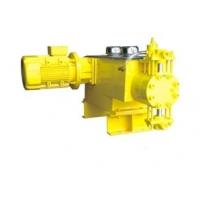 MBH071,MBH091,MBH101,MBH161-166,MBH201-206,液压隔膜计量泵