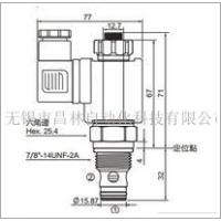 ED-10-2A-M-D24-DL,ED-10-2A-M-R220-DL,ED-10-2A-M-0-DR,ED-10-2A-M-D12-DR, ED-10-2A-M-R110-DR,ED-10-2A-M-D24-DR,ED-10-2A-M-R220-DR,两通常闭型电磁换向阀