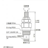 RD3A-T3A-LAN,RD3A-T3A-LDV,RD3A-T3A-LBN,RD3A-T3A-LCN,RD3A-T3A-LDN,RD3A-T3A-LAV,RD3A-T3A-LBV,RD3A-T3A-LCV,溢流阀(直动型)