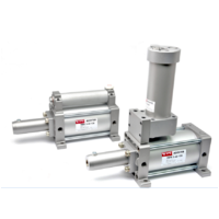 YNBH3-30-120,YNPH3-30-120,YNDBH3-30-120,YNDPH3-30-120,拉杆气缸