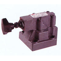 DB10-1-30/AU,DB20-1-30/AU,DB型先导式溢流阀