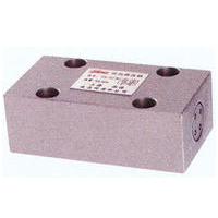 SO2-B10H,S02-H16H,双向液压锁