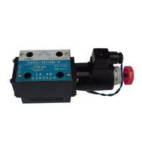 24EM1-H10B-T,电磁换向阀