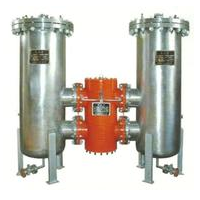 SYGQ-400x50,SYGQ-800x80,SYGQ-1200x100,SYGQ-1600x125,SYGQ-2400x150,SYGQ-3200x200,双联油过滤器