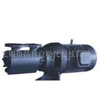 GR60SMT16B440,GR60SMT16B500L蒸汽压缩机齿轮箱润滑泵