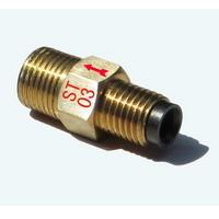 ST-03,ST-03-T,直通抵抗式分配器