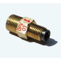 DPV-03,DPV-03-T,限流杆比例分配器