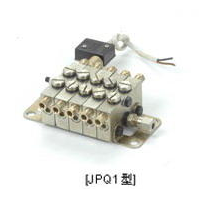 JPQ1,JPQ2,单线递进式分配器