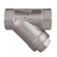 W-YG11-16P-DN15,W-YG11-16P-DN20,W-YG11-16P-DN25,不锈钢螺纹Y型过滤器