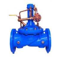 W-M127-1-DN50,W-M127-1-DN65,W-M127-1-DN80,W-M127-1-DN100,水力控制阀