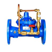 W-M118-DN50,W-M118-DN65,W-M118-DN80,W-M118-DN100,W-M118-DN125,水力控制阀