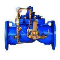 W-M116-DN50,W-M116-DN65,W-M116-DN80,W-M116-DN100,W-M116-DN125,水力控制阀