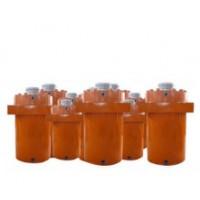 CD250A40/22,CD350A125/90,CG250A180/125,CG350B160/110,重载液压缸