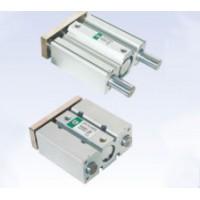 PGM12-10,PGM12-20,PGL32-25,PGL32-50,PGL32-75,PGL32-100,薄型导杆气缸PG系列