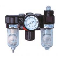 GFC200-06,GFC200-08,GFC300-08,GFC300-10,GFC300-15,GFC400-10,气源处理件--二联件