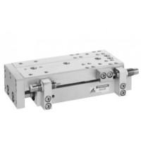 ARSZ10*10,ARSZ10*20,ARSZ10*30,ARSZ10*40,ARSZ10*50,ARSZ10*60,杆式滑块--带液压缓冲器的气缸