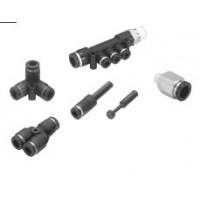 TS4-M50-D,TS4-M5-D,TS4-M6-D,TS4-01-D,TS4-02D,TS6-M5-D,快速接头标准型 禁油式样