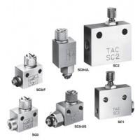SC0,SC0-F,SC0-US,SC0-UL,SC1,SC2,节流阀SC系列