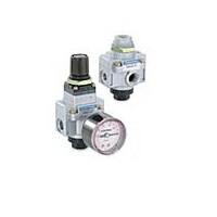 NVR200-01,NVR200-02,先导式真空调压阀