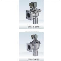 DTG-Z-25FS,DTG-Z-40FS,直角式脉冲阀