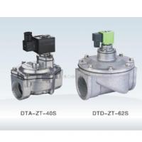 DTA-ZT-40S,DTD-ZT-62S,直通式脉冲阀