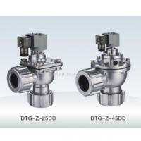 DTG-Z-25DD,DTG-Z-45DD,直角式脉冲阀