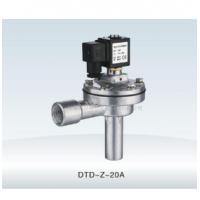 DTD-Z-20A,直角式脉冲阀