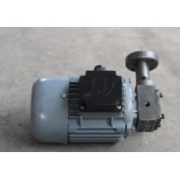 ZCB-0.8,ZCB-1.2,ZCB-1.5,ZCB-2.2,ZCB-2.5,ZCB转子式油泵电机装置