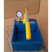 SY-16AXX,SY-25AXX,SY-40AXX,SY-60AXX,液压手动试压泵