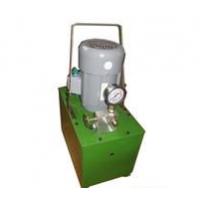 DSB-4.0,手提式电动试压泵 管道电动试压泵
