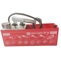 CP-50,手动试压泵